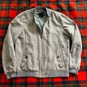 Ted Baker London bomber jacket